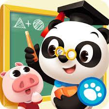 Dr.-Panda-School